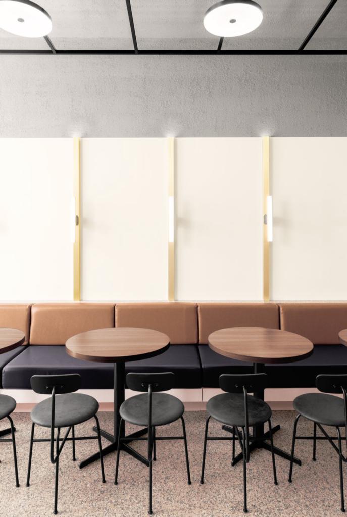 Cafetería París