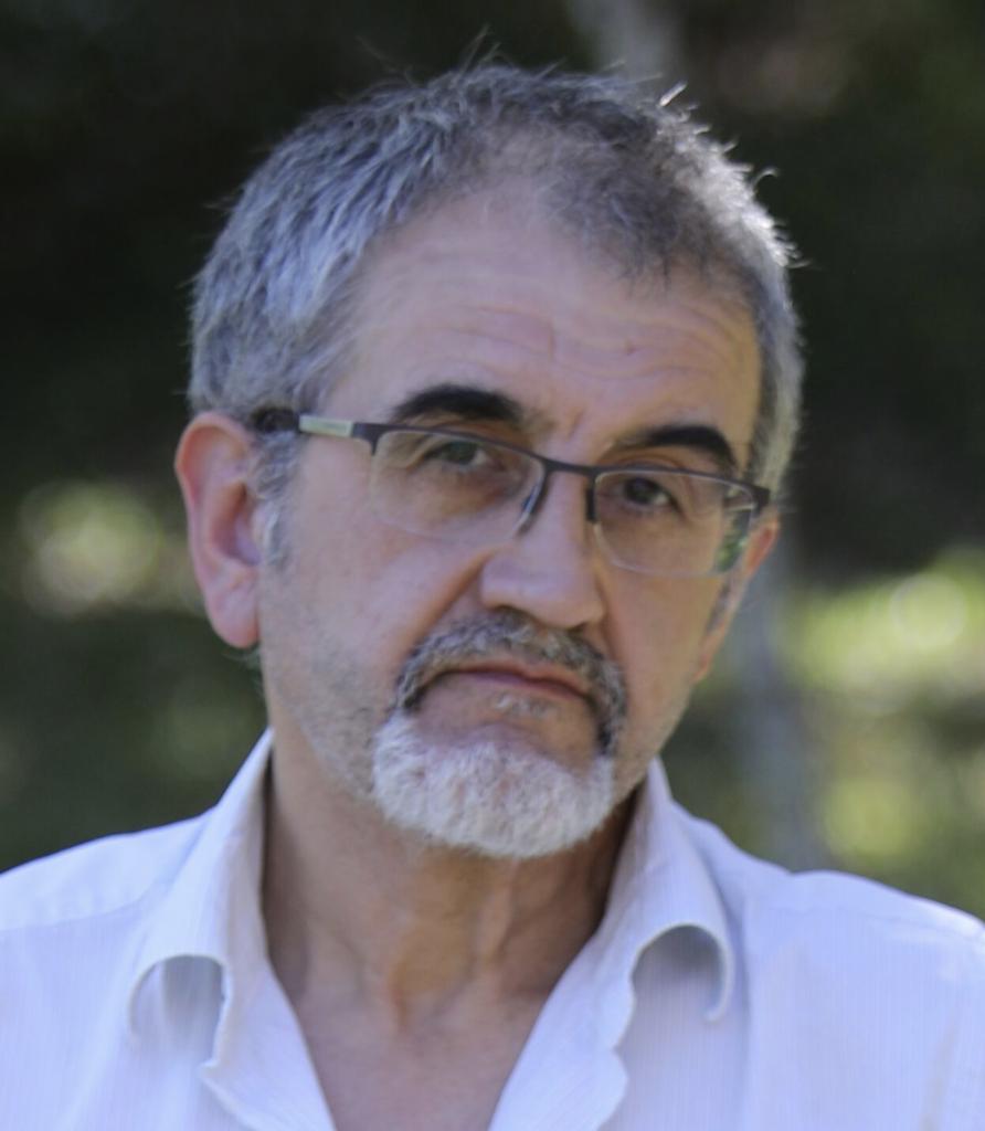José María Tubío